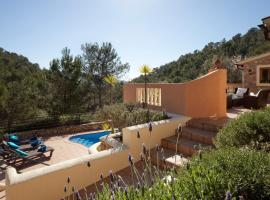 Hotel photo: Villa Magdalena Calvia