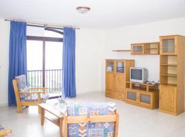 Hotel photo: Henry Apartments