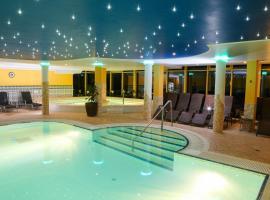 Hình ảnh khách sạn: Calimbra Wellness Hotel Superior