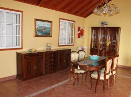 Hotel Photo: Casa Pimentero