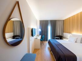 Hotel Photo: Silken Ramblas