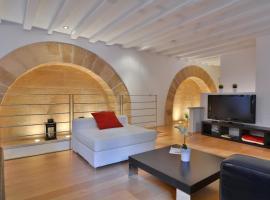 Hotel Photo: Apartamento Sant Pere - Turismo de Interior