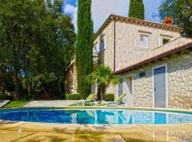 Hình ảnh khách sạn: Vintage Villa in Cilipi Dalmatia, Croatia