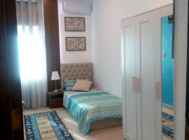 Hotel photo: Al Shmisani Apartments