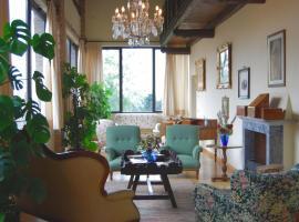Hotel photo: La Dimora Di Lorenzo