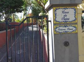 Hotel photo: Casa da Beira