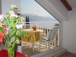 Hotel photo: Island Apartment Horizony