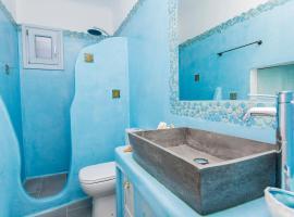Hotel photo: Villa Galani , Kastraki Naxos