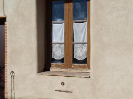 Hotel photo: Casa Rural Alamar II