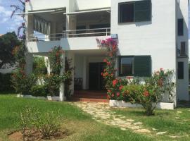 Hotel photo: Villa Menorquina