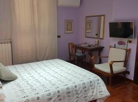Hotel photo: L'albero Del Pepe