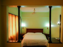 Hotel photo: Sandton Palace Hotel Nairobi