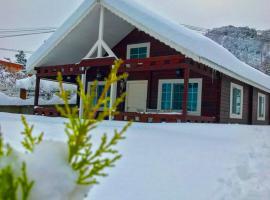 Фотографія готелю: Adacik Tatil Koyu