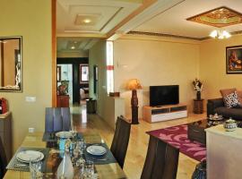 Hotel Photo: Aparthotel Les Oliviers Suites & Spa
