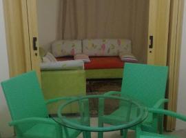 Photo de l'hôtel: Madinaty 78-1 Apartment