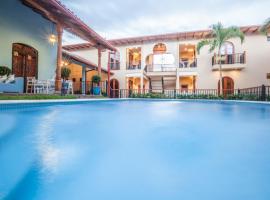 Hotel photo: Paraiso Granada Condominiums