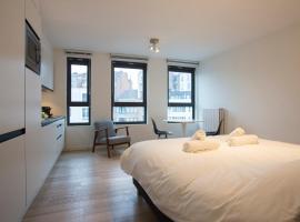 Hotel photo: IMA Apartments the Studio's 20