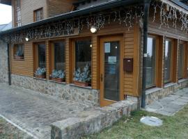 Hotel photo: Bolfenk B6