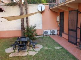 Foto di Hotel: InCentro Apartments