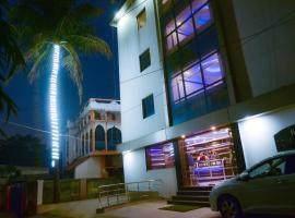 Hotel near Індія