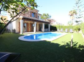 Hotel photo: Villa Puerto Adriano