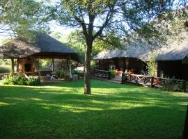Hotel Photo: Marloth Kruger Lodges