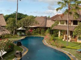 Hotel photo: Rumah Bali