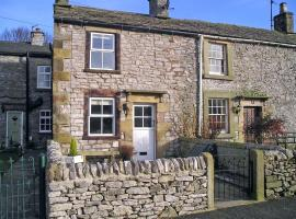 Hotel photo: The Cottage, Earl Sterndale