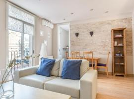 A picture of the hotel: Apartment Link BCN Sagrada Familia