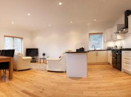 Hotel photo: Gullane Steading Holiday Home