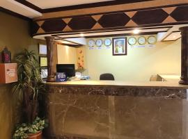 A picture of the hotel: Al Hadow Hotel