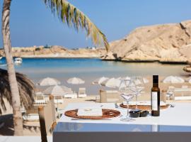 Hotel near Muscat