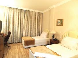 Hotel near Tutong