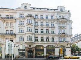 Fotos de Hotel: WorkStay Apartments Martinska