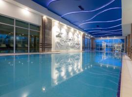 Хотел снимка: Best Western Vib Antalya Hotel