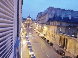 호텔 사진: 17 rue de tournon