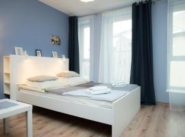 Photo de l'hôtel: Apartamenty Sedinum - Bryza
