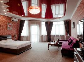 Hotel near Quirguistão