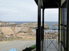 Hình ảnh khách sạn: Apartamentos El Pinedo