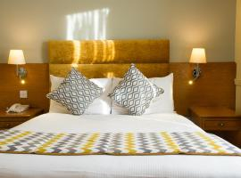 Hotel Photo: Tralee Benners Hotel