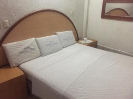 Hotel Photo: Hotel Paraiso Express