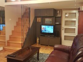 A picture of the hotel: Apartment Strahinja