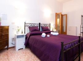 Hotel Foto: Ca' Violet