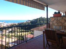 Hotel photo: LETS HOLIDAYS SEA VIEWS APARTMENT in SA GABARRA