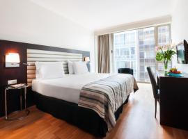 Hotel Photo: Exe Cristal Palace