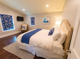 Hotel photo: The Newport Lofts - 359 Thames Street