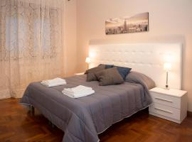 A picture of the hotel: Sweet Home Ciampino