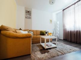Hotel photo: Apartment Tresnjica Cherry