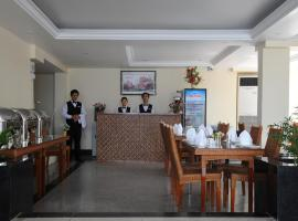 Hotel photo: Hotel Wardan