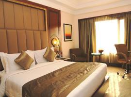 Hotel photo: The Acura, BMK